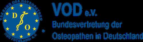 verband der osteopathie deutschland